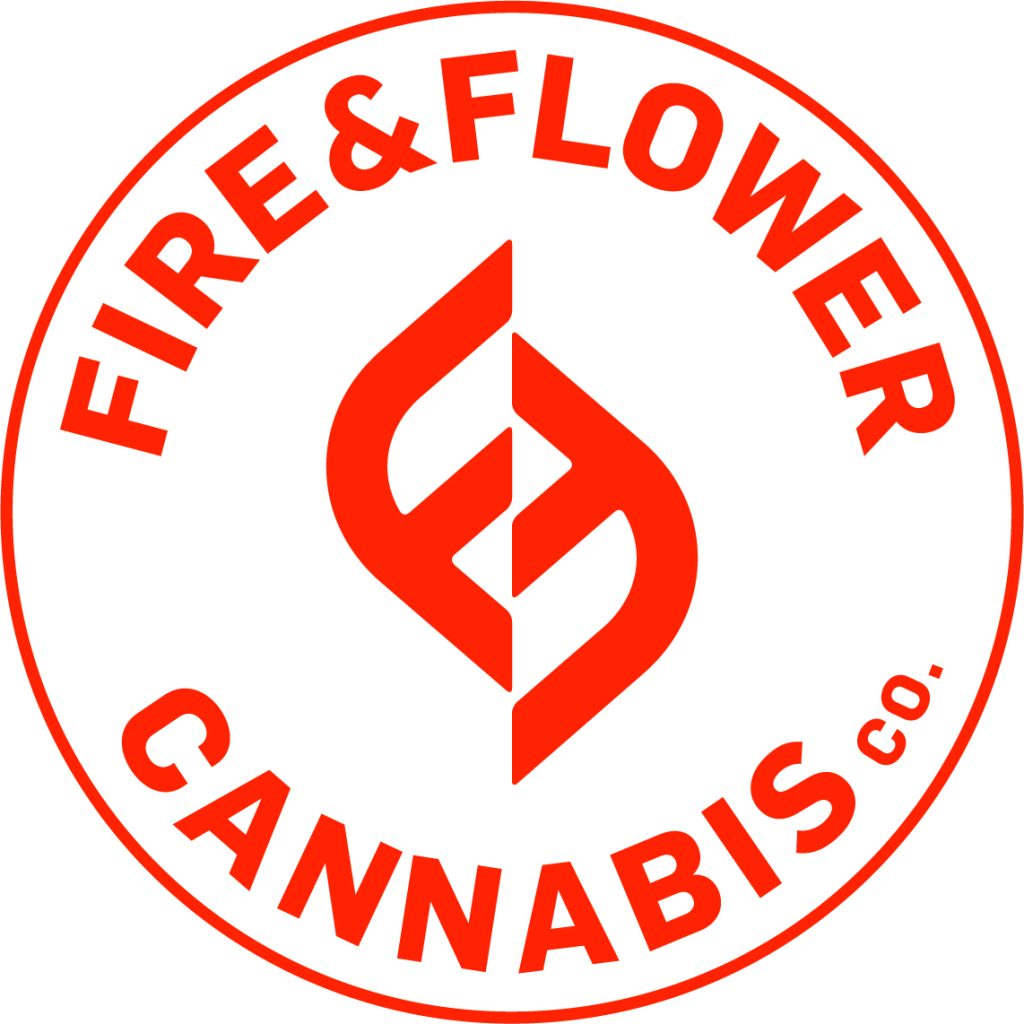 Fire & Flower logo