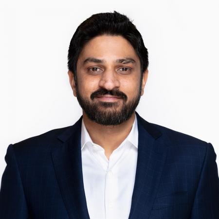 Supreme Cannabis CEO Navdeep Dhaliwal
