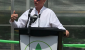CannTrust chair Eric Paul allegedly knew about the illegal growing activity at CannTrust's facility since November, according to a report from the Globe and Mail