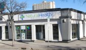 One of seven Natural Health Services clinics in Canada. (Credit NHS Facebook)