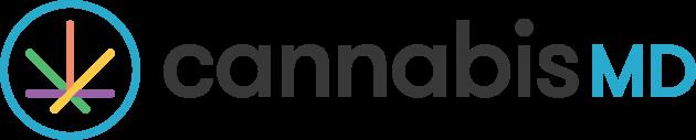 cannabisMD logo