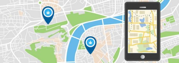 GroundLevel Insights uses artificial intelligence to analyze anonymous location and consumer data. (Credit: GroundLevel Insights)