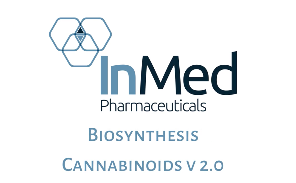 InMed Pharmaceuticals Inc. is a Vancouver-based clinical stage biopharmaceutical company developing medications with cannabinol-based therapeutics.