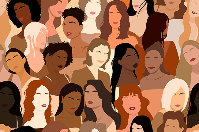 From the Editor: Diversity from the ground up